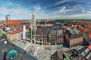 Laut Postbank-Studie bietet München und Umgebung die größte Wertsteigerung