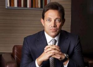 Der echte Wolf der Wall Street: Jordan Belfort