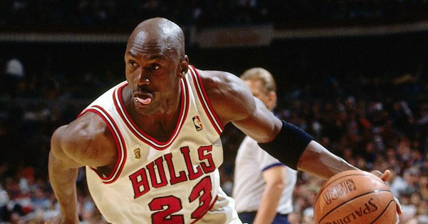 Michael Jordan: Immer noch 100 Millionen jährlich