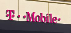 Lafayette, IN - Circa November 2015: T-Mobile Retail Wireless Store. T-Mobile is a wireless provider offering cell phones, data plans, Internet devices & accessories I
