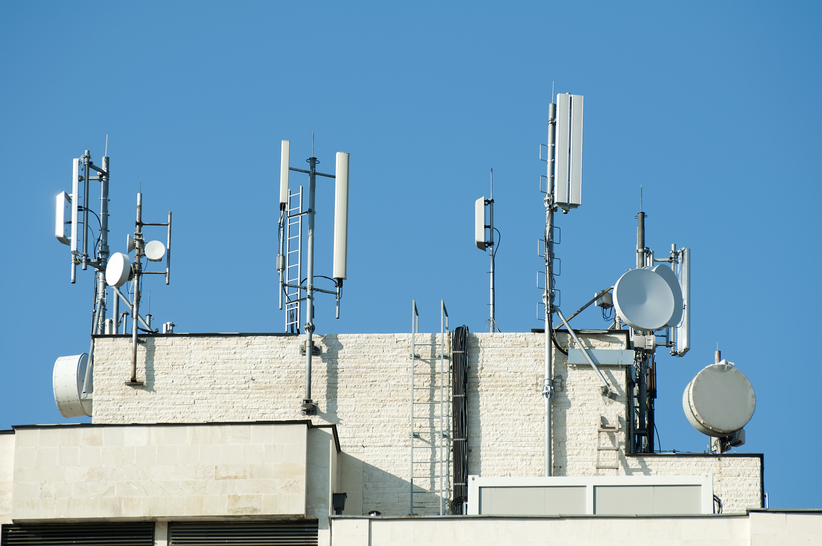 GSM Mobilfunknetz
