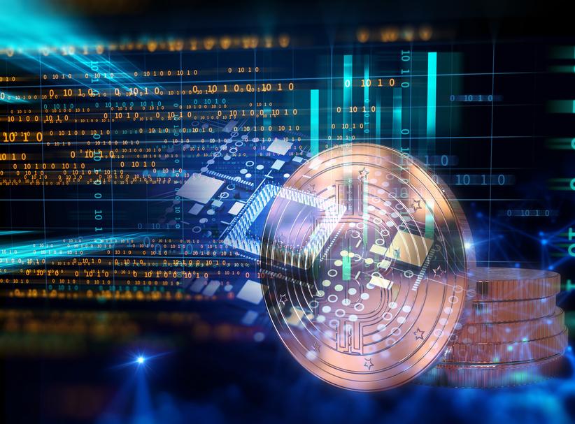 Kryptowährungen Finanzblatt
