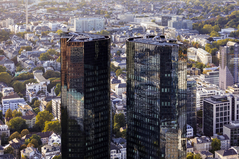 Deutsche Bank Tower